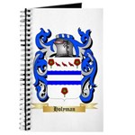 Holyman Journal