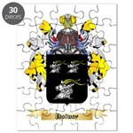 Holway Puzzle