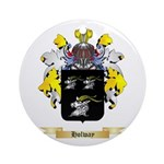 Holway Ornament (Round)