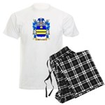 Holtzmann Men's Light Pajamas