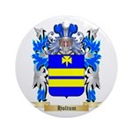 Holtum Ornament (Round)