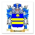 Holtsman Square Car Magnet 3