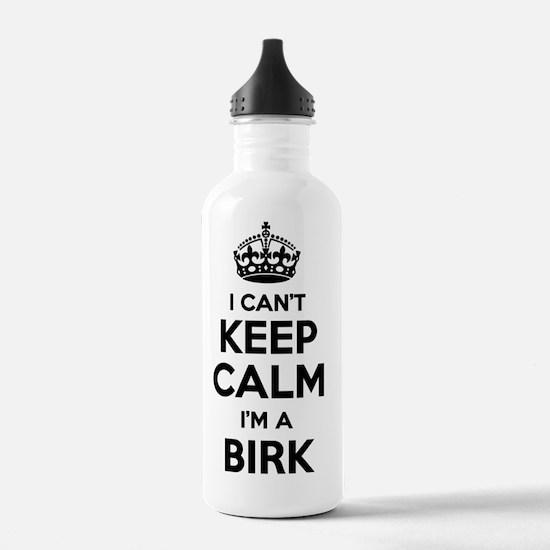 Cute Birk Water Bottle