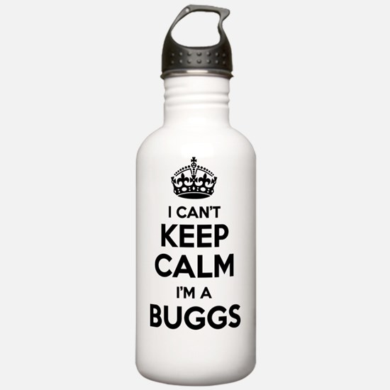 Cool Bugg Water Bottle