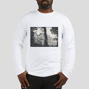 Seneca Rocks Long Sleeve T-Shirt