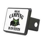 Real Camping Hitch Cover