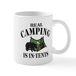 Real Camping Mugs