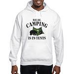 Real Camping Hoodie