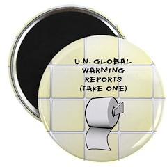 U.N. Global Warming Report 2.25