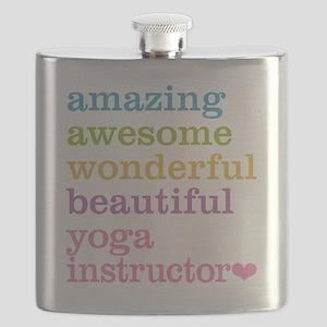 Yoga Instructor Flask