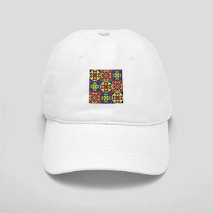 Folk Hearts Cap