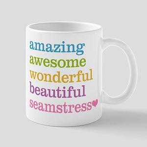 Awesome Seamstress Mug