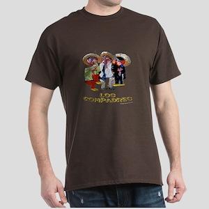 Los Compadres Dark T-Shirt