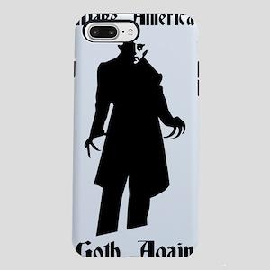 make america goth again iPhone 7 Plus Tough Case