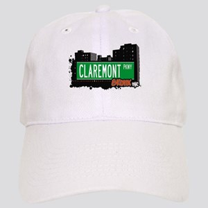 Claremont Pkwy, Bronx, NYC Cap