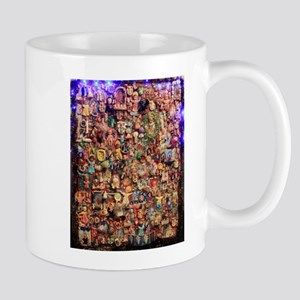 The Baby Jesus Collection Mugs