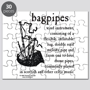 bagpipes Puzzle