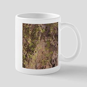 Lichen and Rock Mugs