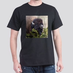 Christmas Bison T-Shirt