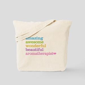 Aromatherapist Tote Bag