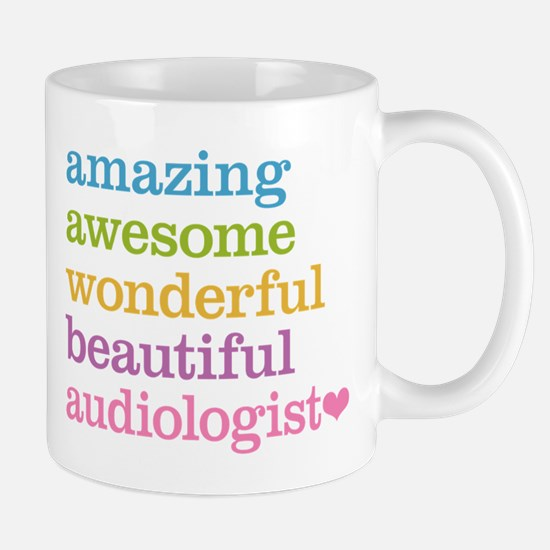 Audiologist Mug