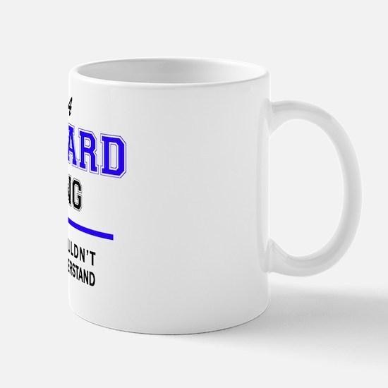 Cute Buzzard Mug