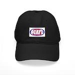 SCAFL Black Cap