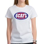 SCAFL Women's T-Shirt