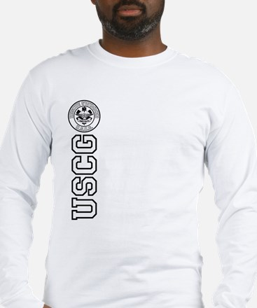 Rescue Swimmer (Ver 3) Long Sleeve T-Shirt