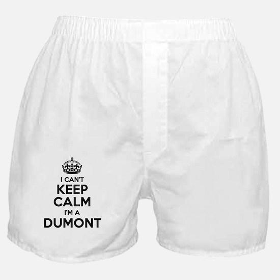 Unique Dumont Boxer Shorts