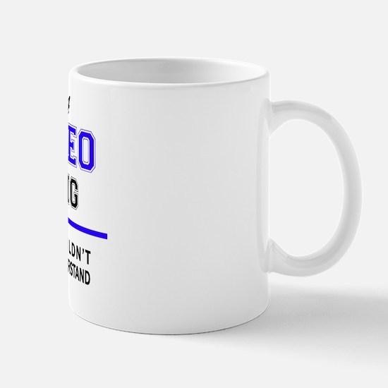 Cute Cameo Mug