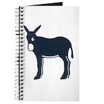 Llibreta burro catala