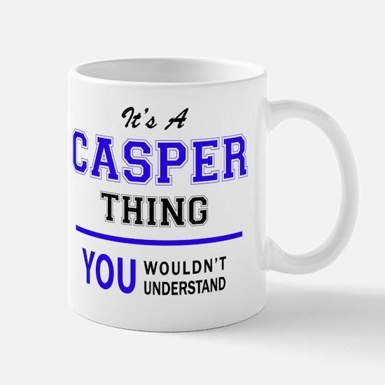 Cute Casper Mug