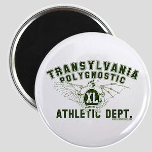 TPU Athletic Dept Magnets