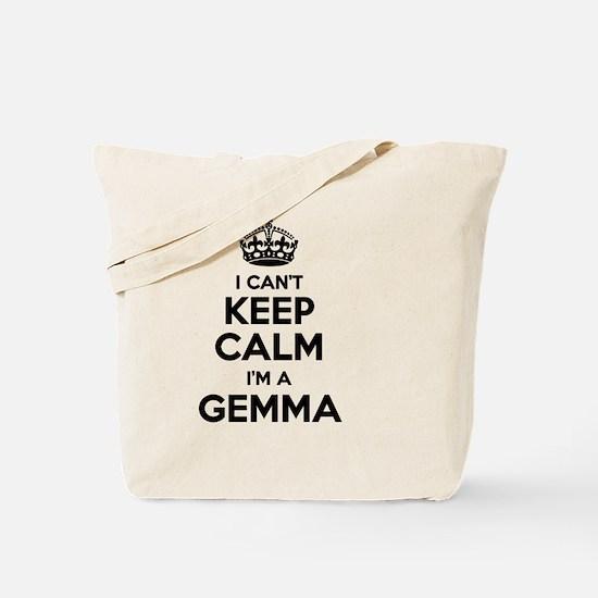 Calming Tote Bag