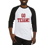 No I In Team Baseball Jersey
