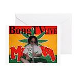 Bong TV Greeting Cards (Pk of 10)