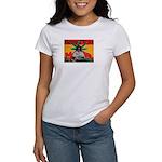Bong TV Women's T-Shirt