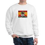 Bong TV Sweatshirt