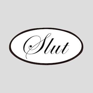 Slut Patches