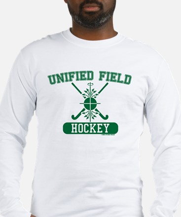 UFH front Long Sleeve T-Shirt