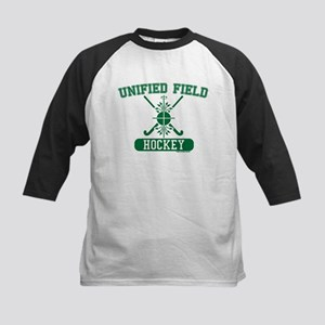 Kid Ufh Front Baseball Jersey