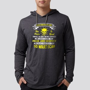 The Electrician's Life The Pai Long Sleeve T-Shirt