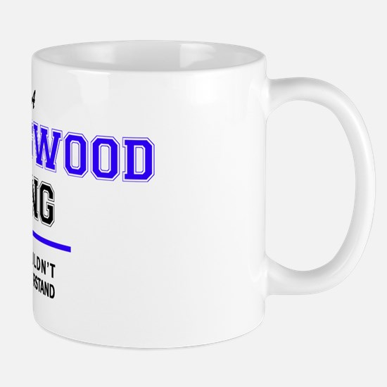 Cute Collingwood Mug