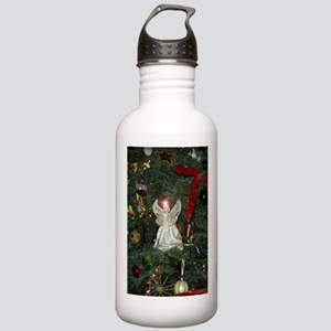 Christmas Angel 2007 Stainless Water Bottle 1.0L