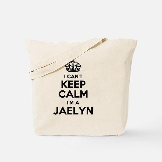 Unique Jaelyn Tote Bag