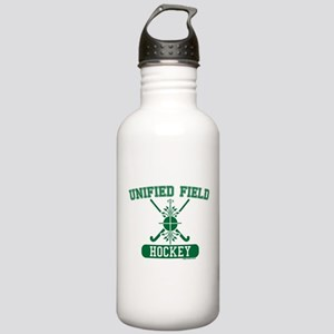 UFH front Water Bottle