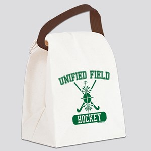 UFH front Canvas Lunch Bag