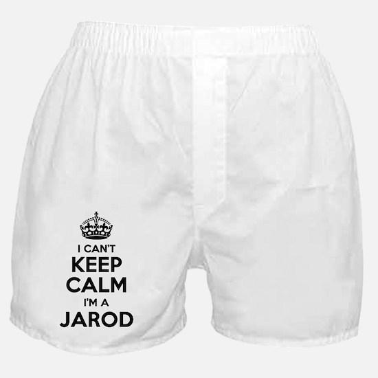 Cute Jarod Boxer Shorts