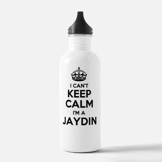 Cute Jaydin Water Bottle